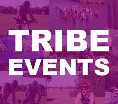 Tribe Triathlon Club